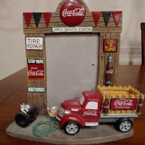 Other - Coca Cola little photo frame